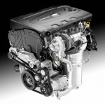 2014 Chevrolet Cruze Clean Turbo Diesel Delivers Efficient Performance