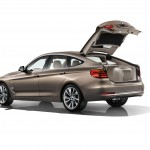 3 series GT liftgate