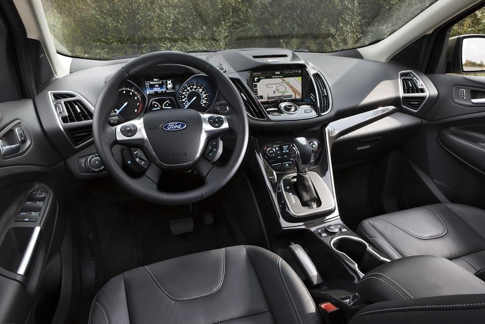 rental car lottery fleets full of fords autosavant autosavant. Black Bedroom Furniture Sets. Home Design Ideas