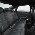 2013 Audi S3 sedan 5