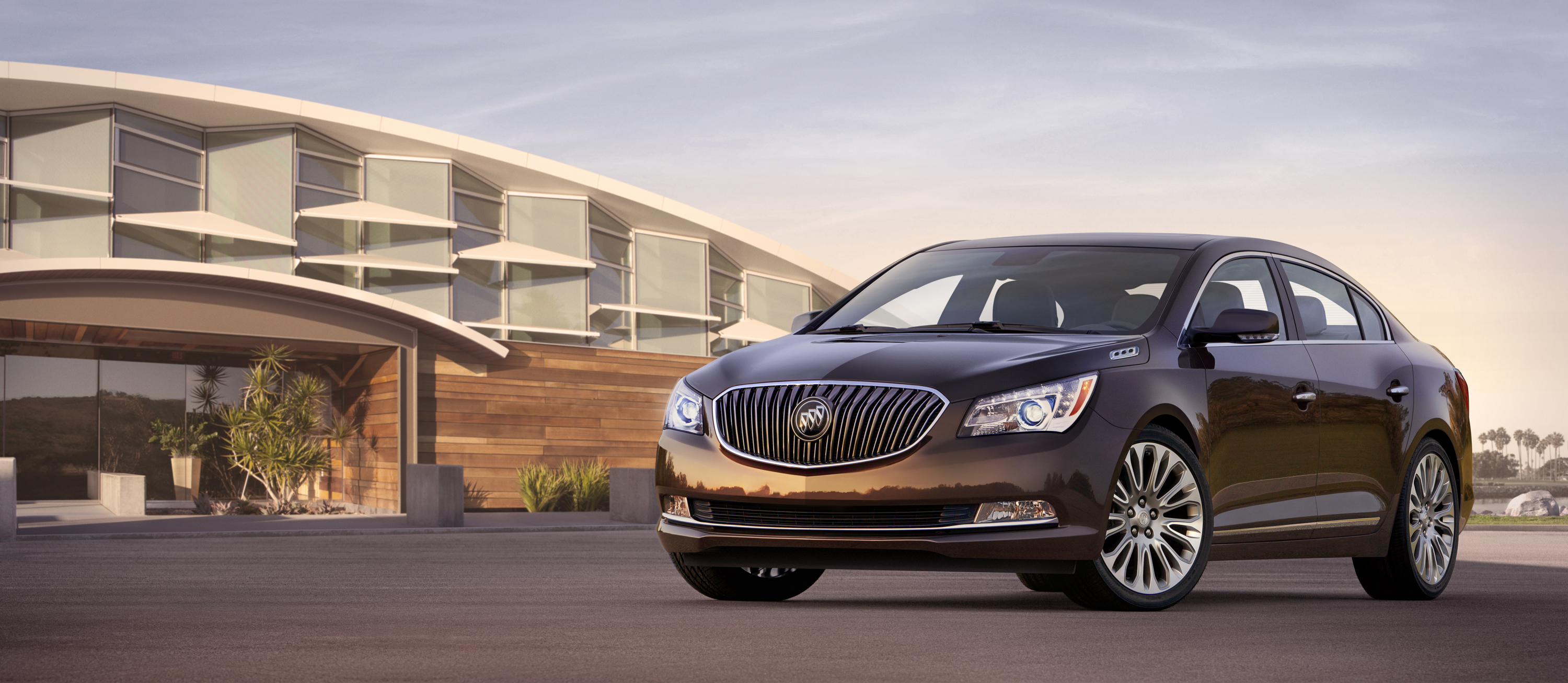 buick s review original test photo eassist first lacrosse drive and driver car reviews hybrid