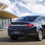 2014 Buick Regal Turbo