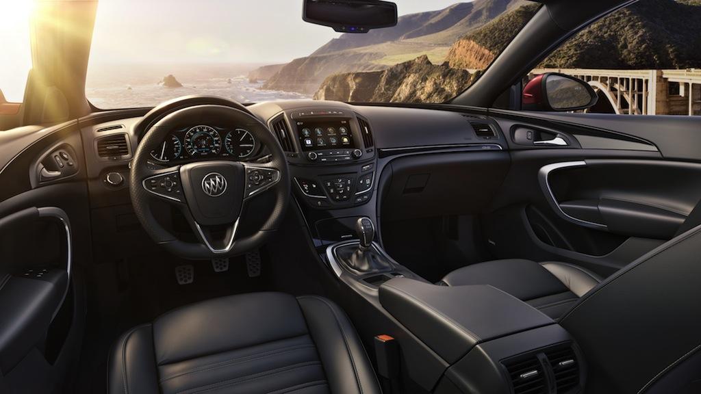 2014 Buick Regal Gs Autosavant Autosavant
