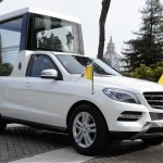 Popemobile 3
