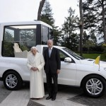 Popemobile 4