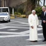 Popemobile 5
