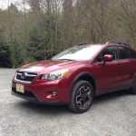 2013 Subaru XV Crosstrek 2.0i Premium 014
