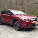 2013 Subaru XV Crosstrek 2.0i Premium 018