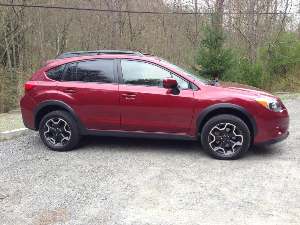 2014 Subaru Xv Crosstrek 2 0 I Limited >> 2014 Tacoma Limited Edition Release Date Price And Specs.html | Autos Weblog