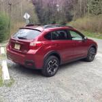 2013 Subaru XV Crosstrek 2.0i Premium 020