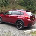 2013 Subaru XV Crosstrek 2.0i Premium 022