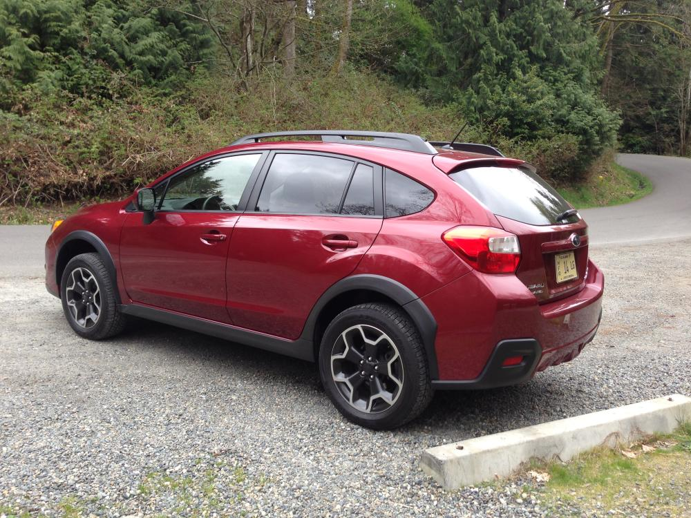 review 2013 subaru xv crosstrek premium autosavant autosavant. Black Bedroom Furniture Sets. Home Design Ideas