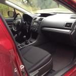 2013 Subaru XV Crosstrek 2.0i Premium 026