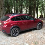 2013 Subaru XV Crosstrek 2.0i Premium 038