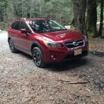 2013 Subaru XV Crosstrek 2.0i Premium 039