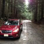 2013 Subaru XV Crosstrek 2.0i Premium 041