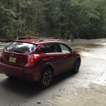 2013 Subaru XV Crosstrek 2.0i Premium 044