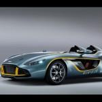 Aston CC100 1