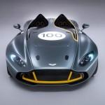 Aston CC100 4