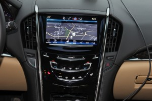 2013 Cadillac ATS 2.0T 6MT Premium Collection
