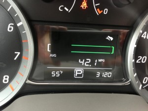 2013 Nissan Sentra SV 004