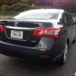 2013 Nissan Sentra SV 015