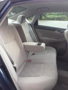 2013 Nissan Sentra SV 023