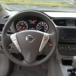 2013 Nissan Sentra SV 026