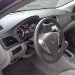 2013 Nissan Sentra SV 030