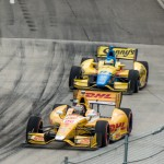 Chevrolet Indy Dual in Detroit I