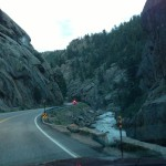 Great Drive Colorado - St Vrain Descent