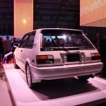 Toyota Corolla FX16