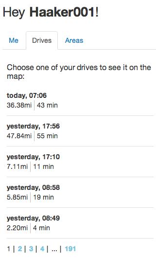 Why Waze Is a Little Scary - Autosavant