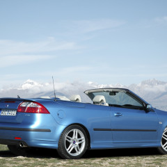 The Thrill of the Hunt: Finding the Perfect Saab 9-3 Convertible