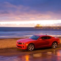 San Diego to San Francisco Via Camaro SS: Taking Advantage of a $50 Rental Car Upgrade