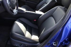 2013 Lexus CT 200h F Sport