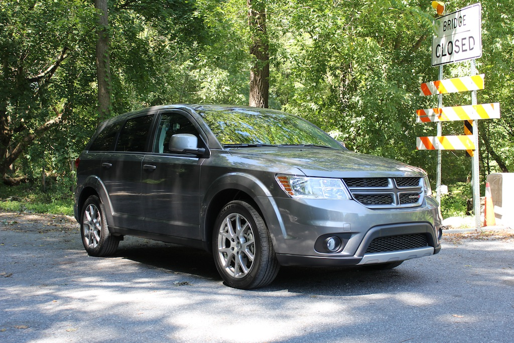 review 2013 dodge journey r t awd autosavant autosavant. Cars Review. Best American Auto & Cars Review