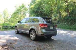 2013 Dodge Journey R/T AWD