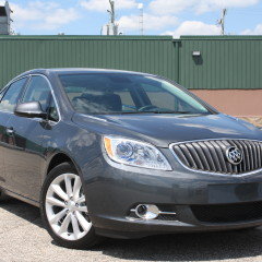Long Term Test Introduction: 2013 Buick Verano Turbo