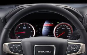 2015 GMC Sierra Denali HD