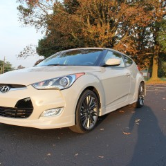 Review: 2013 Hyundai Veloster RE:MIX 6MT