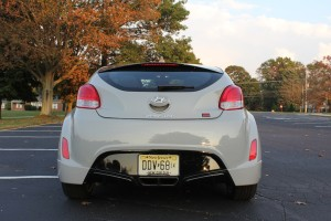 2013 Hyundai Veloster RE:MIX 6MT