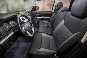 2014 Toyota Tundra SR5 4x4 CrewMax