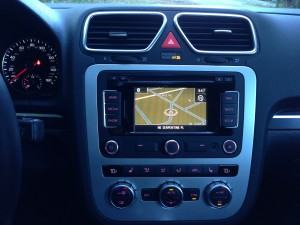 2014 Volkswagen Eos Sport 056