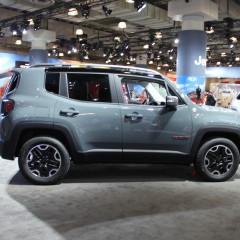 NY Auto Show: 2015 Jeep Renegade