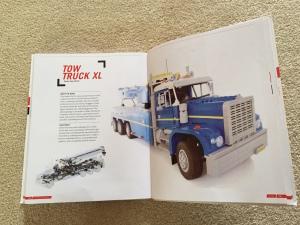 Incredible Lego Technic Cars, Trucks, Robots & More