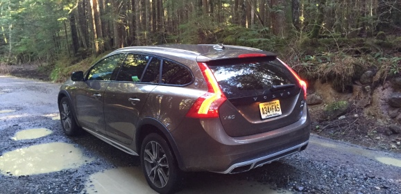 Review: 2015.5 Volvo V60 T5 AWD Cross Country