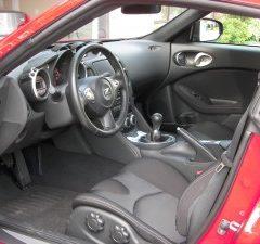 Review: 2010 Nissan 370Z 6MT Sport
