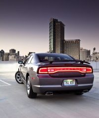 Review: 2011 Dodge Charger R/T Max AWD