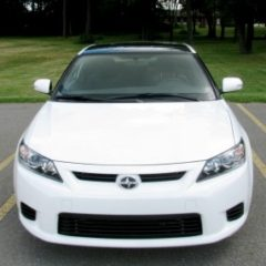 Review: Scion tC 6MT, Take Two